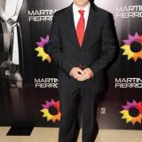 PREMIOS MARTÍN FIERRO