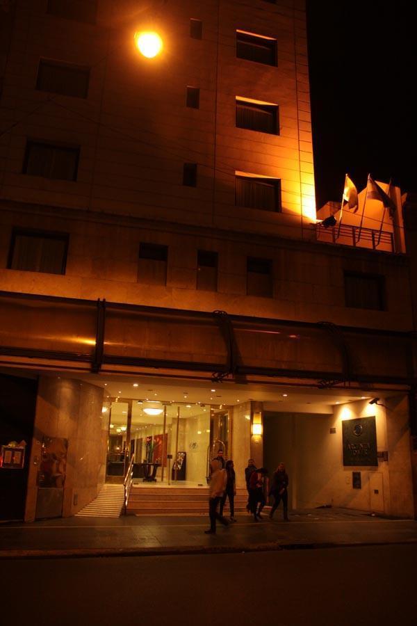 Argenta Tower (Noche de Bodas)