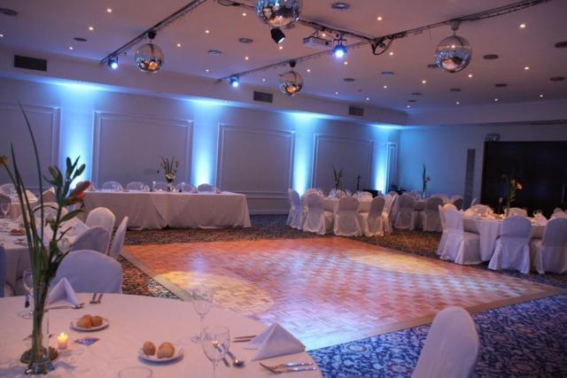 Argenta Tower (Salones de Hoteles) | Casamientos Online