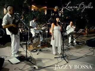 Banda de Jazz y bossa nova | Casamientos Online