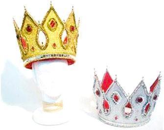 Corona reina | Casamientos Online