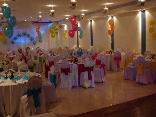Salon Craigmhor, Salones de fiesta, Entradas especiales por bautismo | Casamientos Online