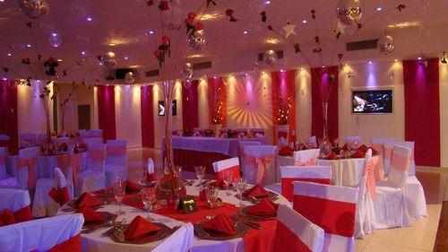 Salon Craigmhor, Salones de fiesta, Salon dorado | Casamientos Online