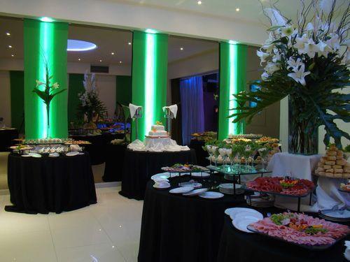 Salon Craigmhor, Salones de fiesta, Salon plata | Casamientos Online