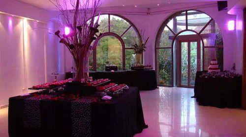 Salon Craigmhor, Salones de fiesta, set de fotos | Casamientos Online