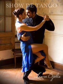 TANGO SHOW CON BAILARINES | Casamientos Online