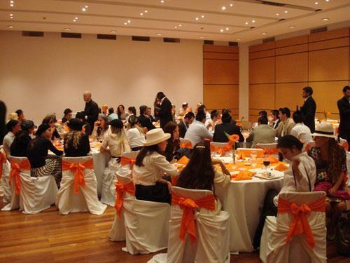 Yes Catering | Casamientos Online