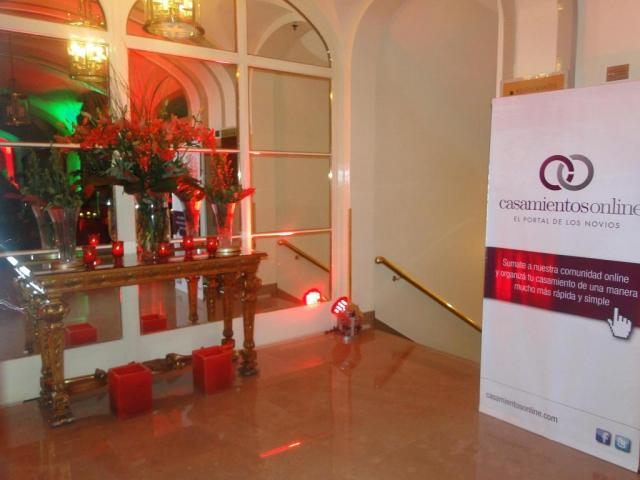 Open House 2012