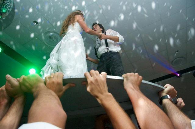 deck39 salon casamientos | Casamientos Online