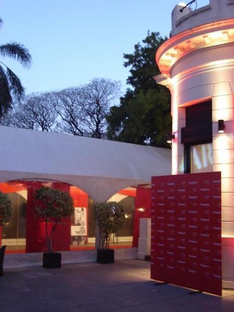 Brisas del Plata (Salones de Fiesta), Capital Federal | Casamientos Online