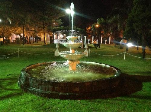 Complejo Neron, San Justo | Casamientos Online