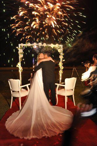 El Nacional, Quintas y Estancias | Casamientos Online