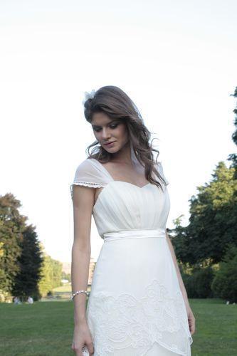 Josefina Repetto, vestidos de novias | Casamientos Online