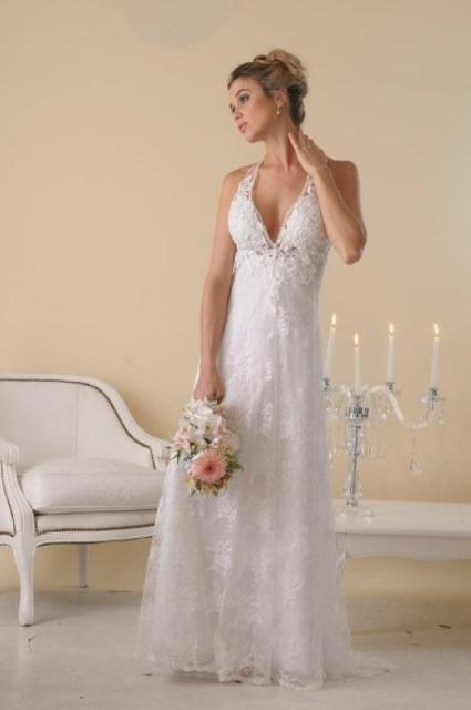 Locales de vestidos de novia en capital federal