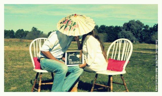 Novios Copados!! Novios NUK   Casamientos Online