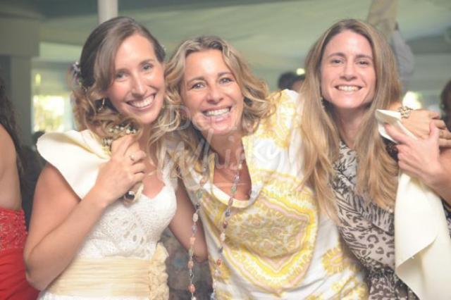 Paula Mena (Wedding Planners)