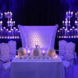 Sonia Heinze  Wedding & Event Planner