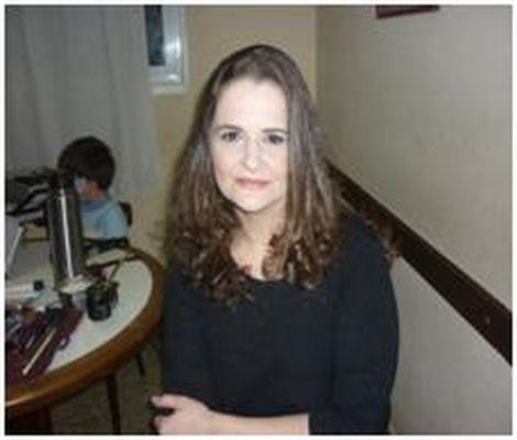 Fernanda Picco, maquillaje | Casamientos Online
