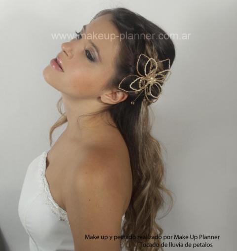Make up- Planner Maquillajes y Peinados (Maquillaje) | Casamientos Online