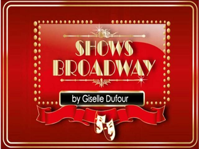 Shows BROADWAY by Giselle Dufour | Casamientos Online