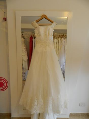 vestidos express: vestidos de novia para tu casamiento!