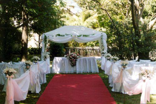 la fiesta inolvidable, salones de fiesta | Casamientos Online