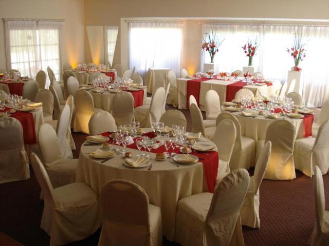 La Escondida de Palermo (Salones de Fiesta)   Casamientos Online