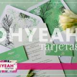 Ohyeah Tarjetas (Participaciones)