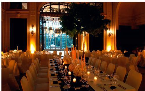 Salón Imperial - Banquete | Casamientos Online