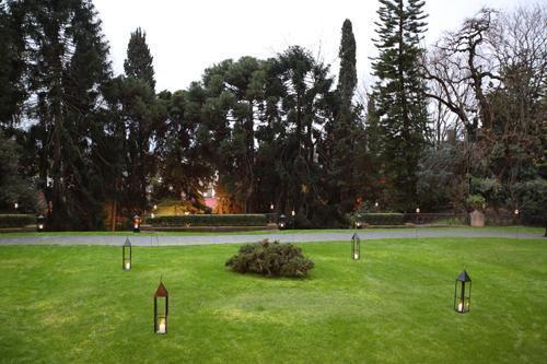 Jardín Este | Casamientos Online