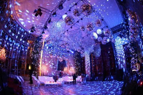 Pista de Baile | Casamientos Online
