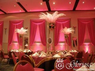 GLORIOSA - DECORACION & EVENTOS