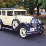 Hupmobile año 1930