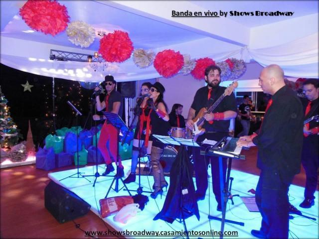 BANDA DE COVERS  | Casamientos Online