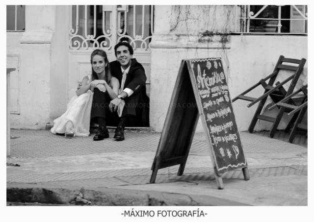 Boda Connie+Gustavo | Casamientos Online