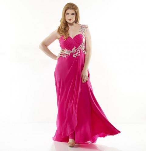 Vestidos de fiesta shop online argentina