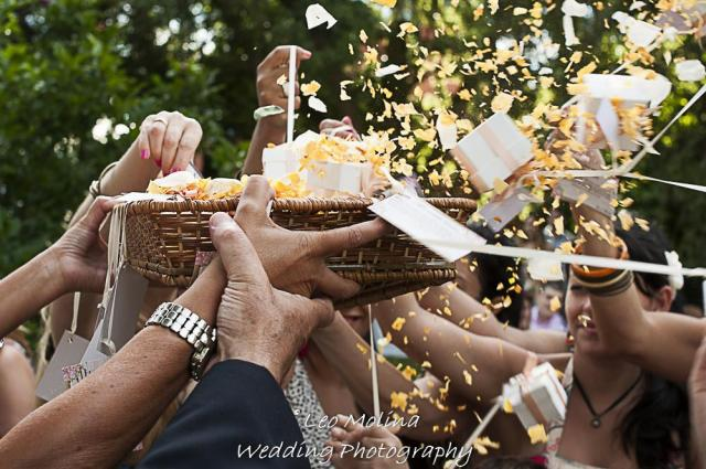 Brand New Eventos (Wedding Planners) | Casamientos Online