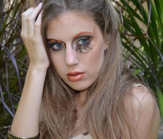 CKM Make Up - Hair Design (Maquillaje)   Casamientos Online