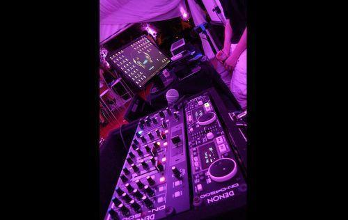 dj dej, disc jockey, casamientosonline | Casamientos Online