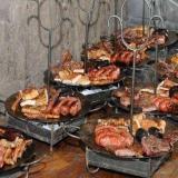 Catering de Asado