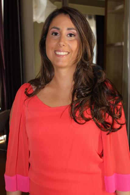 Soledad Rey Make Up y Peinado (Maquillaje) | Casamientos Online