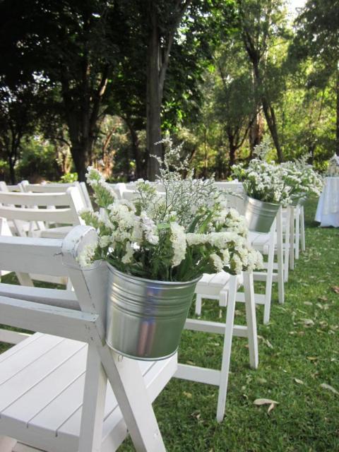 Tortugas Norte (Quintas y Estancias) | Casamientos Online
