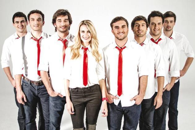 Agapornis en World Music BA | Casamientos Online