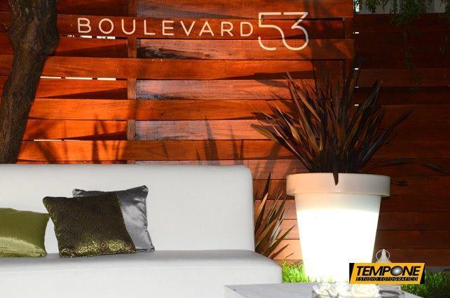 Boulevard 53 (Salones de Fiesta)