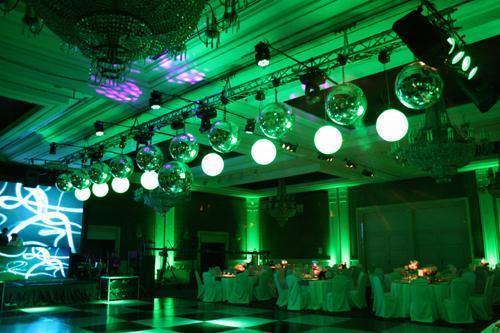 Compañia de Disc Jockeys | Casamientos Online