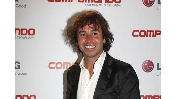 Gonzalito (CQC) en World Music BA