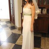 Vestido de Novia Lucia