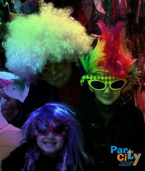 Party City Cotillon Concept