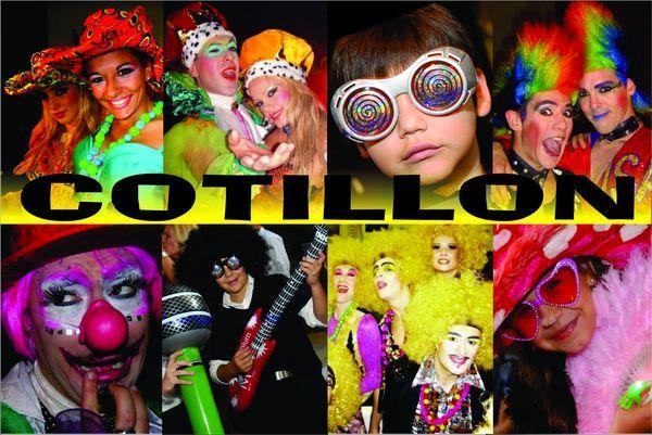 Party City Cotillon Concept