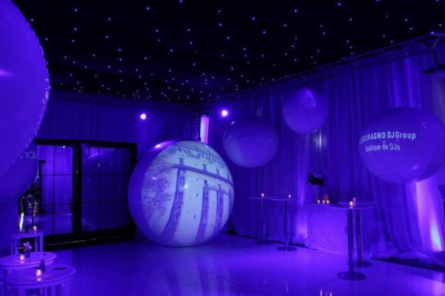 Plaza Hotel -  Salón Galería | Casamientos Online